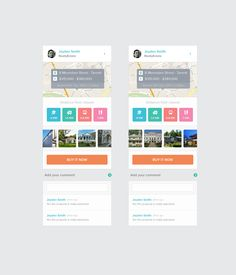 Dribbble - Compare.jpg by Paresh Khatri (Flat & Filthy)