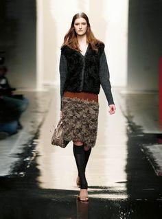 FW 2007 Womenswear