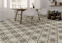 Westminster Porcelain Floor Tile