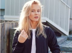 6 Bloggers That Changed The Way I See The Blogging Business - The Tourist Of Life Zara Larsson / #zaralarsson
