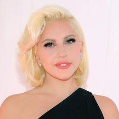 Hot: Lady Gaga Named Billboard's 2015 Woman of the Year