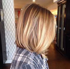 Blonde balayage, haircut, and blowout style by Bella Salon of Naples in long Beach, Ca. Baliage, balyage, great hair, gorgeous hair, hair salon, blow dry.