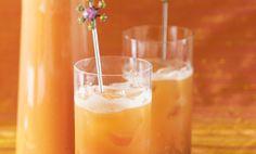 Mandarin Punch Recipe - Relish