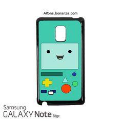 BMO Adventure Time Samsung Galaxy Note EDGE Case