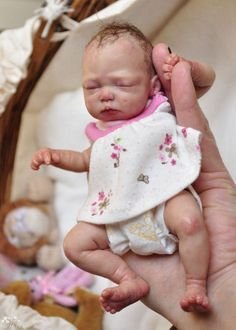 OOAK Baby Sugar Katelyn by Mina | eBay