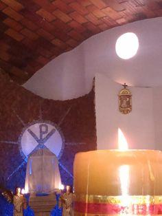 Cristo Resucitado San Gil