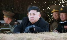 Welcome to the brain of Kim Jong-un - Bulletin of the Atomic Scientists #757Live