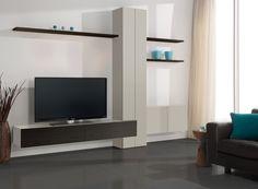 Banz Bord is 55 jaar en viert dit met een speciale aanbieding. Banz Bord Jubilé: een strak design wandmeubel voor de moderne woonkamer. Van €6455 voor €4995 haalt u een origineel, zwevend wandmeubel van Banz Bord in huis. Wandmeubel woonkamer   TV wandmeubel zwevend   woonkamer ideeen   wandmeubel woonkamer modern   design wandmeubel #wandmeubels #banzbord #woonkamer Modern Design, Flat Screen, Flat Screen Display, Contemporary Design, Flatscreen, Dish Display