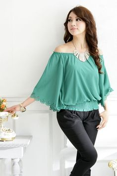 Cool Blouse model 44698 Katrus | Women Fashion | Pinterest ...