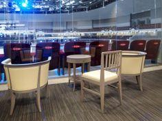 MORELATO New contract: arreda vip area e uffici privati della Bolshoy Arena di Sochi | Olimpiadi Invernali 2014