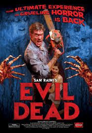 Tamil Dubbed Movies : Evil Dead 1