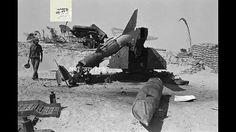 इजरायल की ताकत से चौंक उठी थी दुनिया, एक बार में उड़ा दिए थे 400 जेट