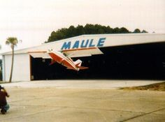 Maule Over America: A Tale of Two Deliveries - AVweb Features Article Maule Aircraft, Stol Aircraft, Bush Plane, Private Pilot, Aviation, America, Airplanes, Building, Boats