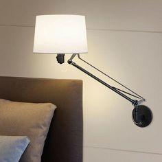 Lektor Wall Light