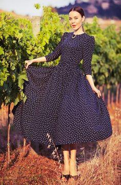 20+ Designer Fashion Dress Looks by Ulyana Sergeenko