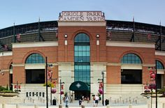 Travel + Leisure: A Summer Road Trip To America's Great Baseball Stadiums (PHOTOS)
