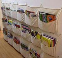Organize sem Frescuras!: 10 dicas para organizar os brinquedos e livros dos seus filhos