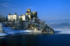 Castello di Niedzica - Polonia