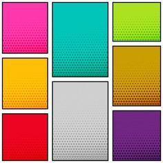 Design de bandeira vertical de estilo co. Cartoon Background, Geometric Background, Art Background, Web Design, Book Design, Comic Book Style, Comic Books, Banner Vertical, Art Jaune