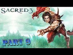 Sacred 3 - Part 9: Khorum