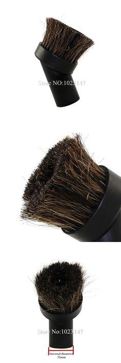 32mm Inner Diameter Hair Sofa Brush Floor Brushes for Electrolux Karcher Vacuum Cleaner Wholesale !