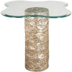 Elk Lighting Mini Flora Table - End Tables at Hayneedle
