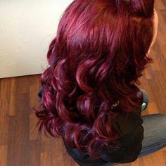 ... hairstyles hair colors hair styles red hair haircolor hair makeup