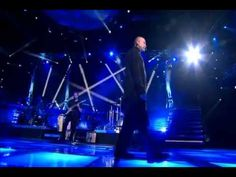 Phil Collins - In The Air Tonight (Live Finally... The First Farewell Tour - Paris - 2004) - YouTube
