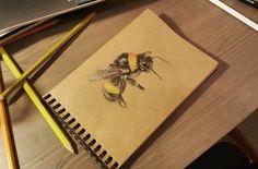 Это жжжж неспроста!  #drawing #illustration #portrait #sketch #pencil #sketchbook #art #artwork #painting #eskiz #портрет #рисунок #карандаш #набросок #эскиз #цветныекарандаши