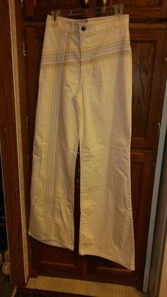 382b078e7a8 BELL DISCO pants Jeans H.I.S. 30X34