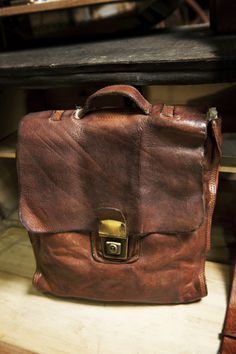 My favourite leather bags