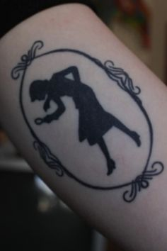Buzzfeed's Cool Lit Tattoos: Nancy Drew