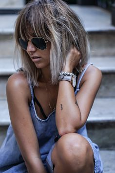 Summer Hairstyles, Cool Hairstyles, Hair Is Full Of Secrets, Corte Y Color, Let Your Hair Down, Brown Blonde Hair, Hair Color And Cut, My Hairstyle, Hair Shows