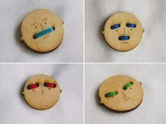 Funny Buttons .. :)