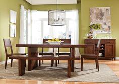dining room pics