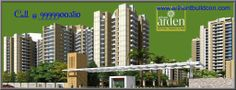 Arihant Arden is located adjacent to Noida's Sector-121 and faces the 130 meter wide road now known as the Noida-Greater Noida Link Road. While a 60 meter road connect from NH-24 also passes through the area. To add to the convenience there will be Metro connectivity, thus giving a further boost to Noida Extension in terms of better connectivity and location as compared to other locations.