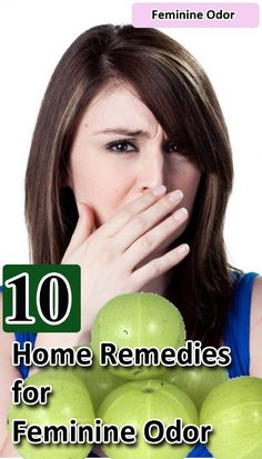 10 Home #Remedies for #Feminine #Odor : #HealthRemedies  #HomeRemedies #NaturalRemedies #FeminineOdor - > http://www.homeremedyshop.com/10-home-remedies-for-feminine-odor/