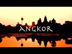 Angkor - Cambodia UK - YouTube