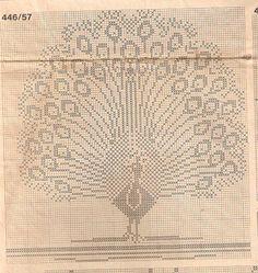 Hogar...Crochet - Thalia Atalaya - Веб-альбомы Picasa