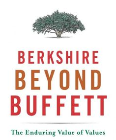 """Berkshire Beyond Buffett"" [book], article from the Economist"