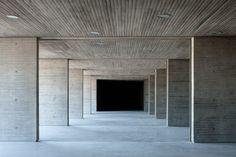 Nieto Sobejano Arquitectos, Fernando Alda, Roland Halbe · Contemporary Art Center Córdoba