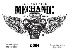 This great Car Service BUNDLE will be awesome for garage interior design, t-shirt prints, signboards, business cards, posters and any more. Service Auto, Car Repair Service, Ferrari Laferrari, Garage Logo, Design Your Own Poster, Garage Interior, Interior Doors, Luxury Interior, Interior Design Elements