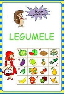 Învățăm jucându-ne: Legumele - Logorici Farm Activities, After School, Kids And Parenting, Diy And Crafts, Kindergarten, Education, Centre, Plant, Kindergartens