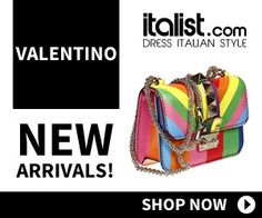 Valentino Woman New Arrivals