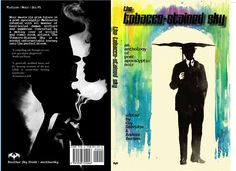 The Tobacco-Stained Sky: Out Now! Comic Book Artists, Comic Books, Tidy Books, Fiction, Novels, Sky, Comics, Movie Posters, Black People