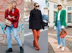 Image result for winter street style 2018