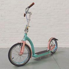 Swifty Scooters (@swiftyscooters) • Foto e video di Instagram Foto E Video, Photo And Video, Kids Scooter, Tricycle, Scooters, Bike, Instagram, Bicycle, Trial Bike