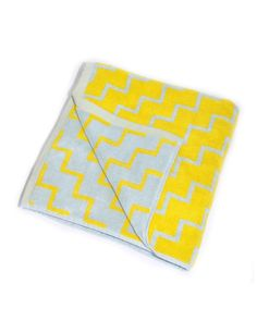 Stairs Beach Towel