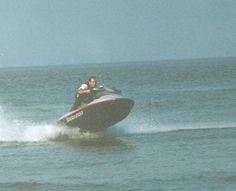 Sea Doo RX 2000 130CV - Personal Watercraft - Jet ski - Seadoo - PWC