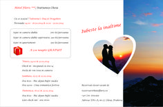 Special offer for Valentine's Day at Hotel Floris***, Cheia, Romania